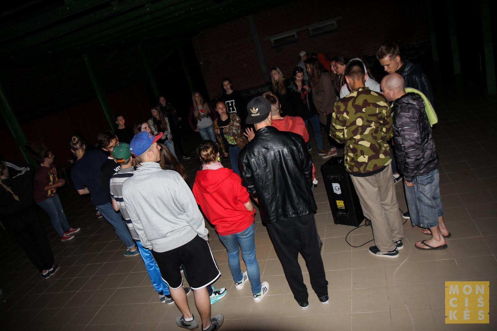 Didžiausia vasaros šokių stovykla  - IMG_0722.jpg
