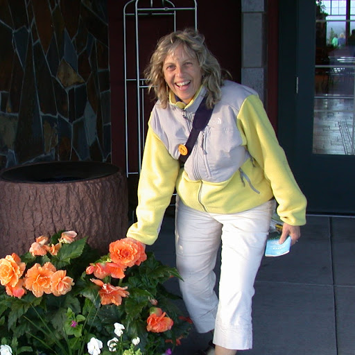 Susan Mcnamara