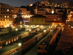 stazione di Perugia Sant'Anna