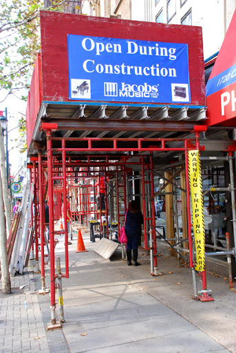 scaffolding, scaffold, rental, rent, rents, scaffolding rentals, construction, ladders, equipment rental, swings, swing staging, stages, suspended, shoring, mast climber, work platforms, subcontractor, GC, scaffolding Philadelphia, scaffold PA, phila, overhead protection, canopy,