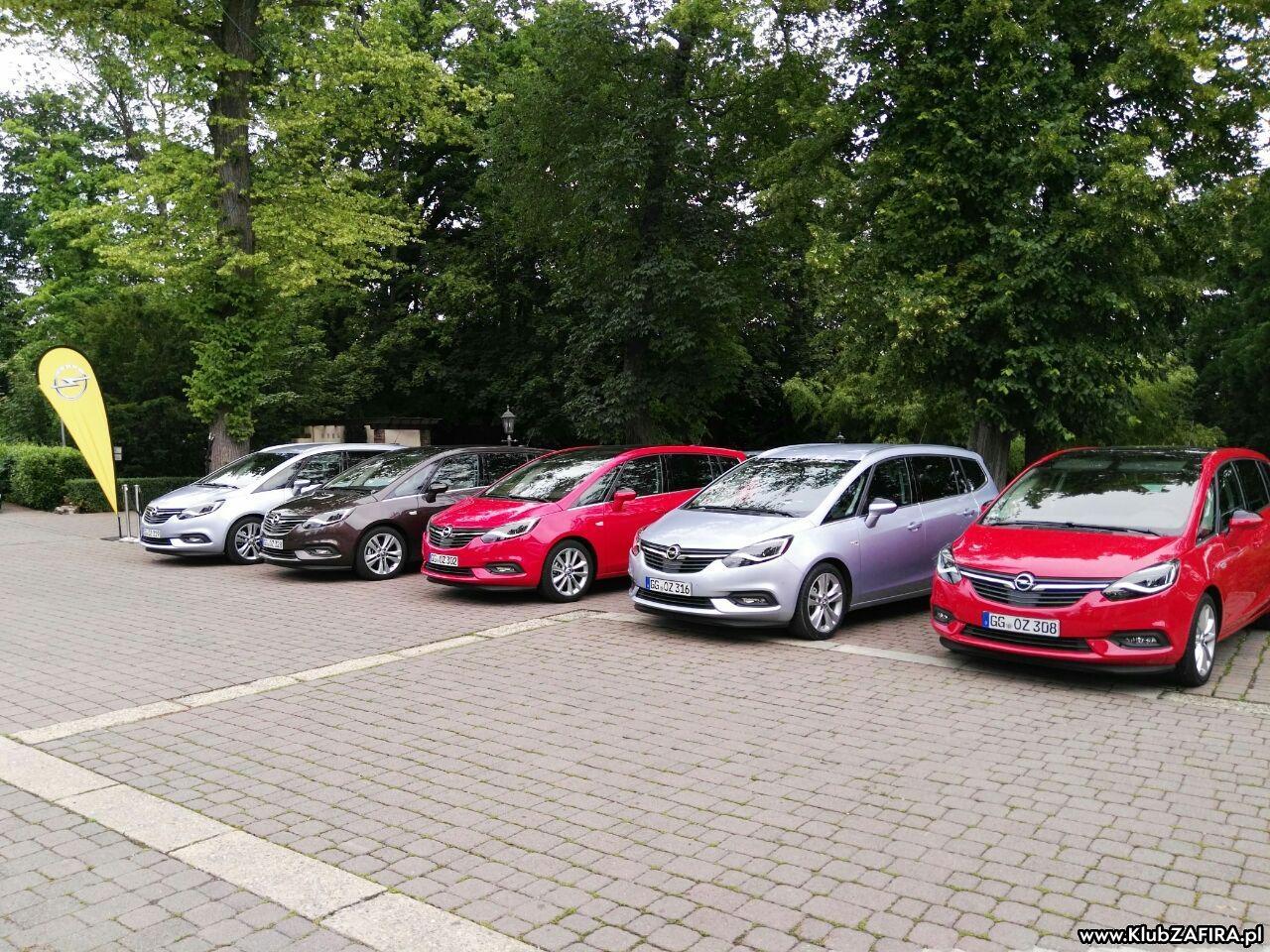 Audi a6 klub polska tuning jakie to auto propozycja zabawy -  Obrazek Opelzafira2017_frankfurt_32 Jpg