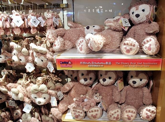 13 香港迪士尼樂園奇妙店