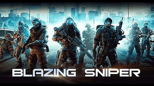 Blazing Sniper - Elite Killer Shoot Hunter Strike APK