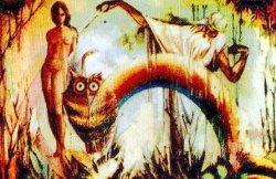 Huitaca, Gods And Goddesses 2