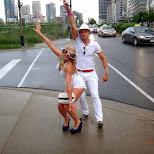 john and amy in Toronto, Ontario, Canada