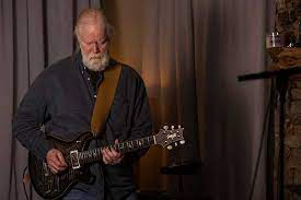 Jimmy Herring Net Worth, Income, Salary, Earnings, Biography, How much money make?