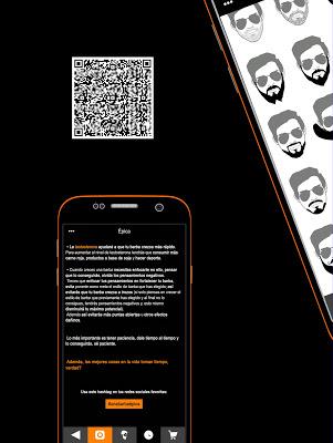 Epic Beard™ Online Barber Shop - screenshot
