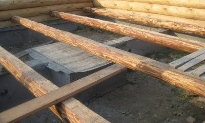 цены на черновой деревянный пол