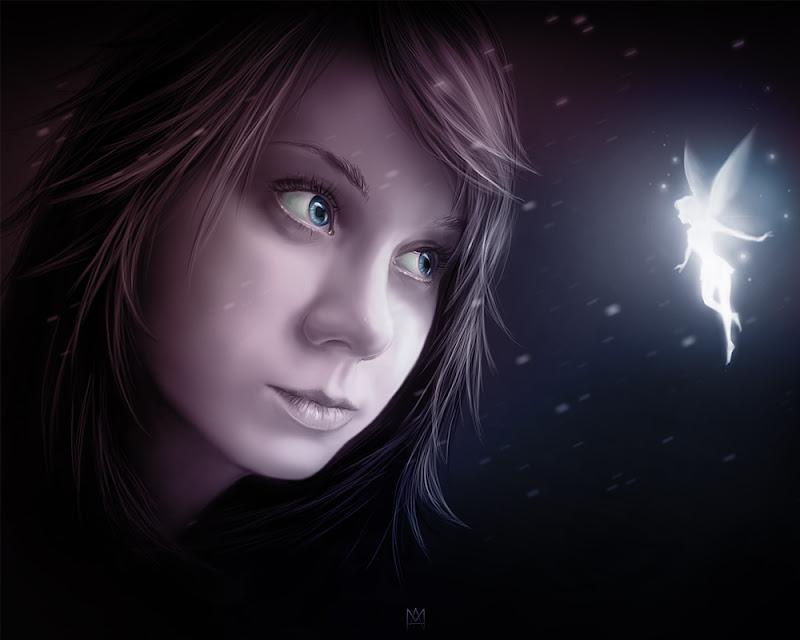 Fairy Girl, Fairies Girls