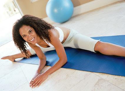estilo de vida saludable, deporte, rutina ejercicios
