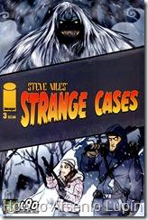 P00003 - Steve Nile's Strange Case