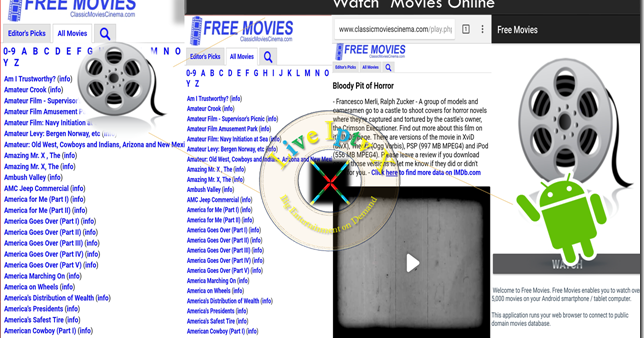 Internet Companies Near Me >> Watch TV Stream Online - Free Movies APK For Android Device [ANDROID IPTV APP] | Live Iptv X