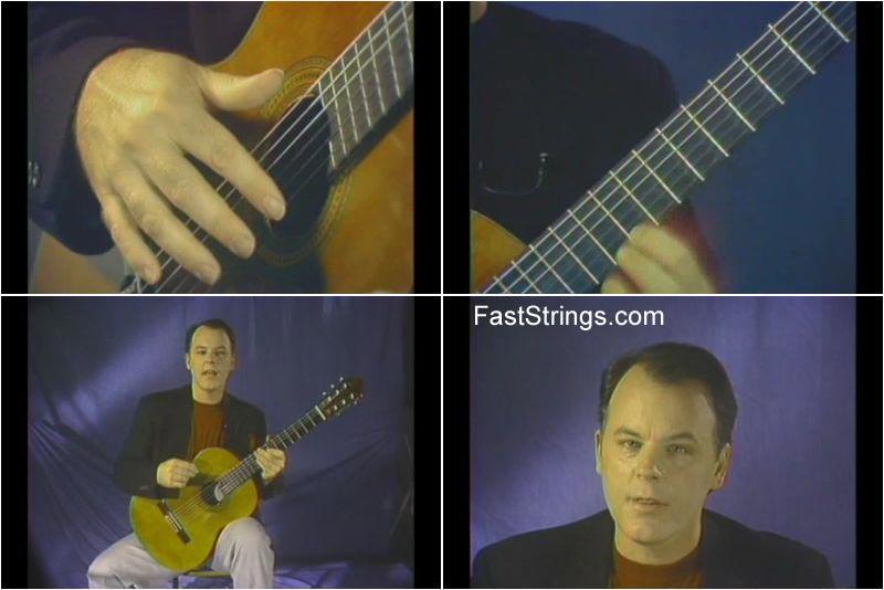 Ben Bolt - Anyone Can Play Classic Guitar