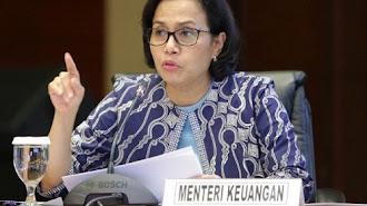 Pemerintah Resmi Bentuk Kelompok Kerja Satgas BLBI dan Sudah Dilantik