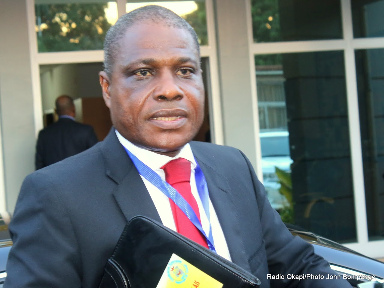 Parlement : les mandats de Martin Fayulu, Olivier Kamitatu et Francis Kalombo invalidés
