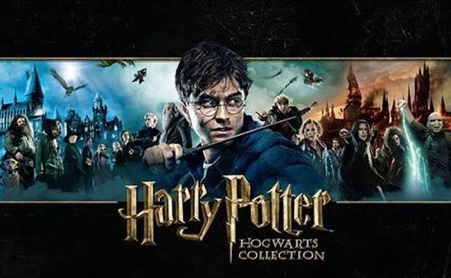 Resumão Tudo que aconteceu de 4 a 7 de Setembro no Mundo Harry Potter