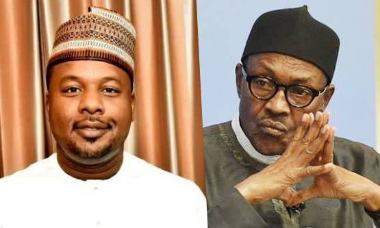 Nigerians React As DSS Reportedly Arrests Gov Ganduje's Media Aide, Salihu Tanko-Yakassai, After He Criticised Buhari And APC