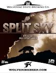 Wolverine State Split Sky