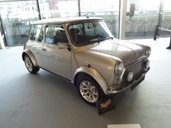 2019.02.07-093 Rover Mini Cooper 1999