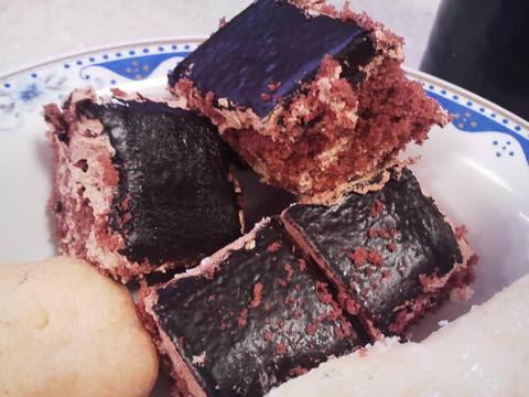 チョコレートケーキ 回転寿司かいおう小牧パワーズ店