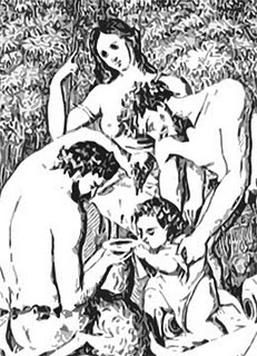 Panacea, Gods And Goddesses 9