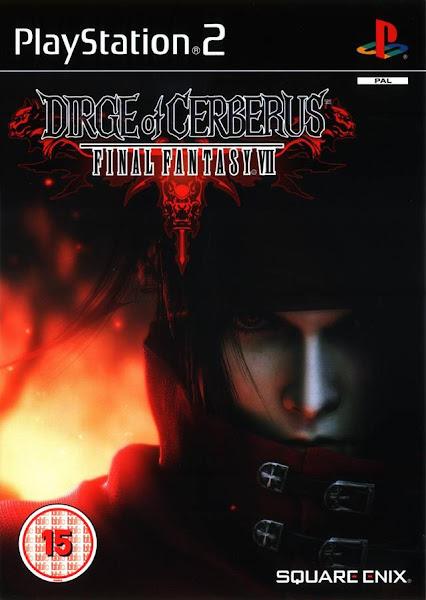 Final Fantasy VII Dirge of Cerberus - Bản Nhạc Tử Thần