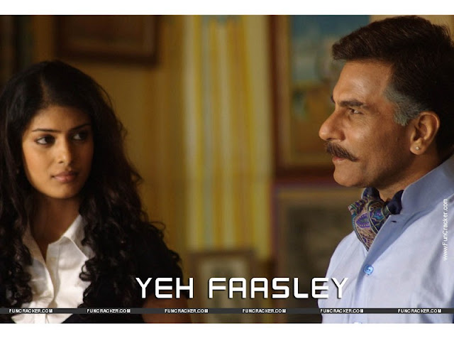 Yeh faasley movie gallery
