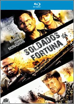 Filme Soldados da Fortuna 720p Dublado em HD