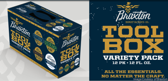 Braxton Releasing Tool Box Variety Pack