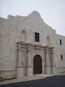 Alamo, Arches, Architecture, Exterior, Showroom