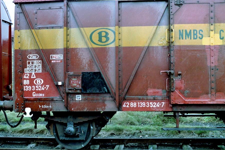Gkklms Schaarbeek IMG8609 28-11-81