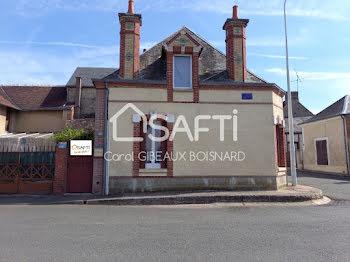 maison à Cloyes-sur-le-Loir (28)