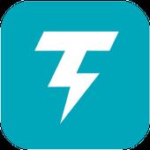Thunder VPN Fast, Free VPN a lightning-fast app provide free VPN service