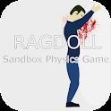 Ragdoll - Sandbox Physics Game icon