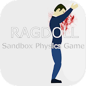 Ragdoll - Sandbox Physics Game