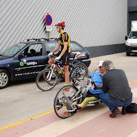 II Dia de la bici. Barbastro