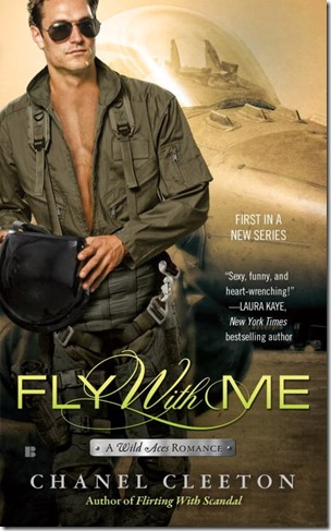Review: Fly With Me by Chanel Cleeton | About That Story
