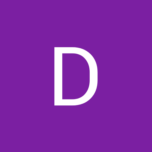 user Daniel Mize apkdeer profile image