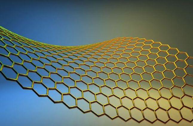 TechNewSources: Graphene 3D Lab Releases Graphene Flex Foam for