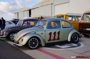 111 VW Beetle