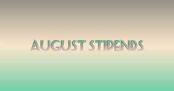 Npower august 2020 stipend