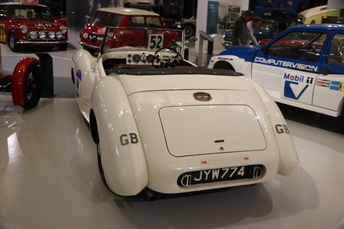 The British Motor Museum 0501.JPG