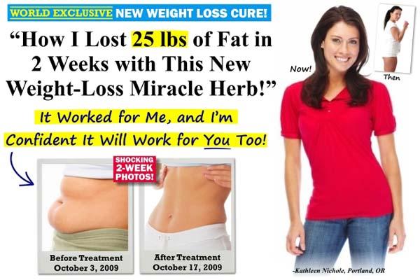 Lose Abdominal Fat
