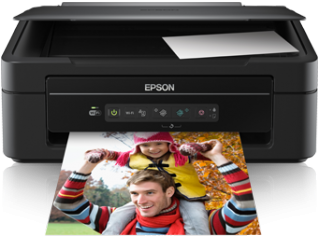 download Epson Expression Home XP-202 printer driver