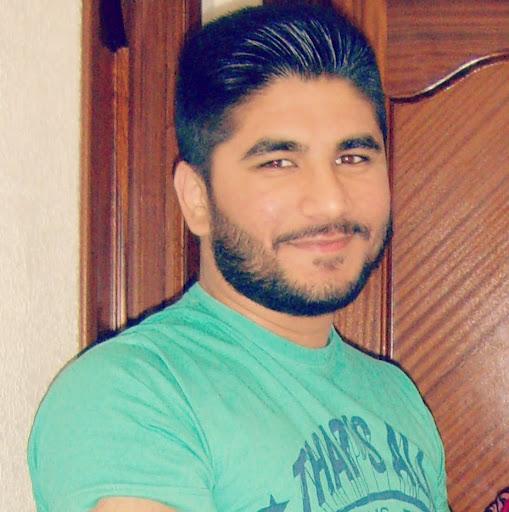 Asad Sheikh Photo 28