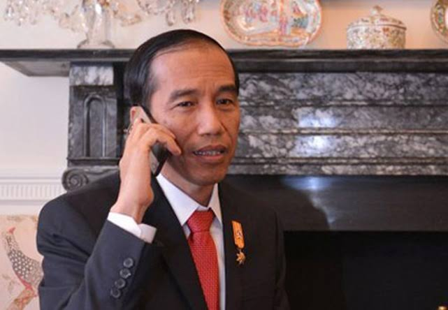 Pemerintahan Jokowi Ibarat Smartphone China yang Cepet Ngedrop dan Gampang Hang