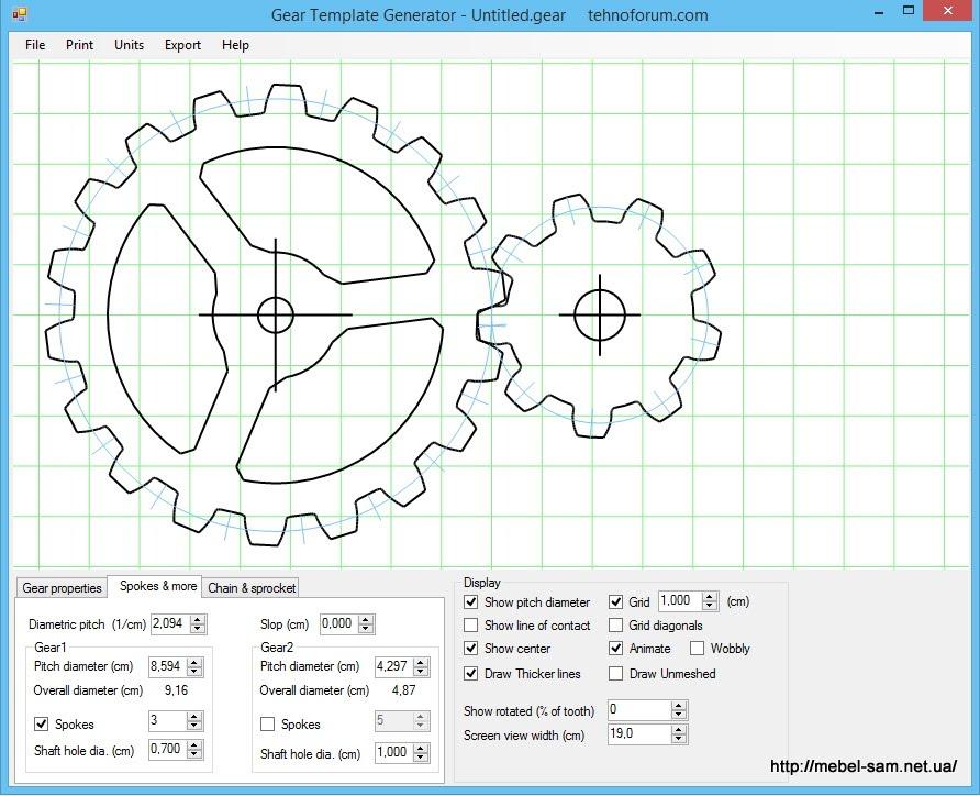 gear template generator v3 0 4 incl keygen by dev nsh neysmoothterf