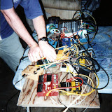 Xome at Dead Audio Music Festival 2001 - Sep 22, 2001