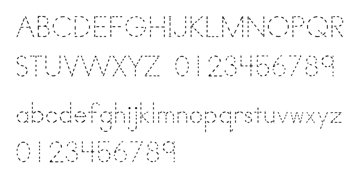 ABC Fonts - Docs Editors Help