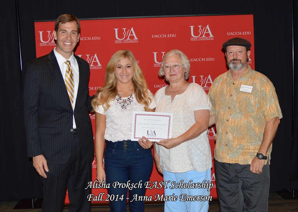 Scholarship Awards Ceremony Fall 2014 - Anna%2BMarie%2BEmerson.jpg